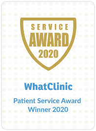 Premio Service Award 2020